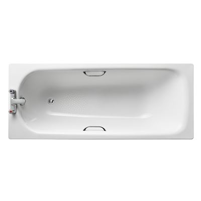 Armitage Shanks Sandringham 21 steel bath