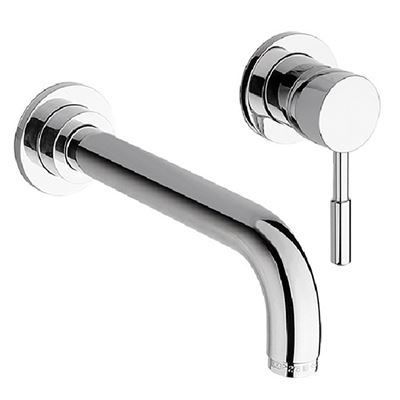 Deva Vision wall mounted mixer tap