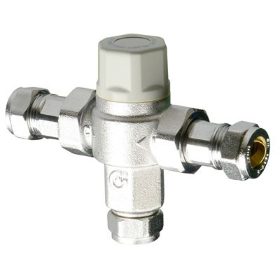 SanCeram TMV3 15mm valve