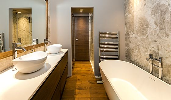 Sanitaryware for Residential Sector