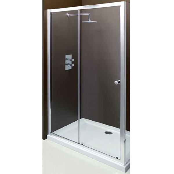 Chartham slider shower door