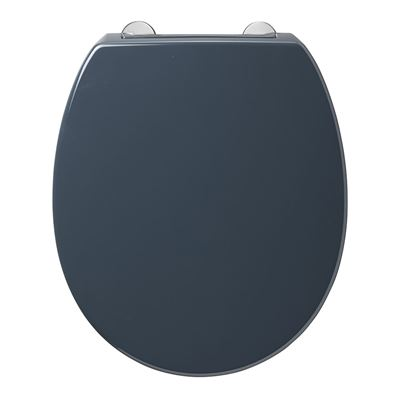 Armitage Shanks Contour 21 preschool toilet seat – charcoal child toilet seat for Contour 21 toilet