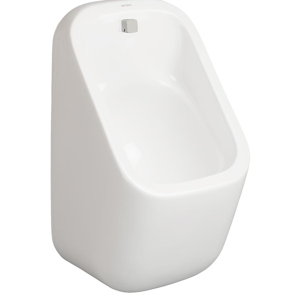 Sanceram Marden Concealed Trap Urinal The Sanitaryware