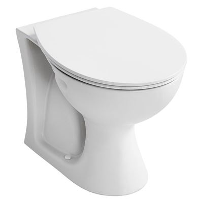 Armitage Shanks Sandringham 21 back to wall toilet pan