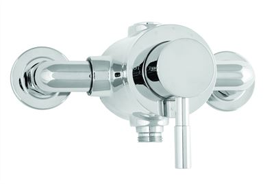 Deva Vision thermostatic valve