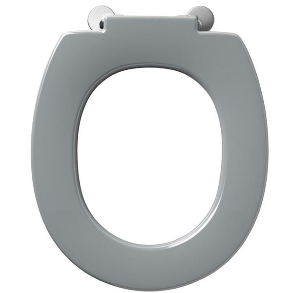 Armitage Shanks Contour 21 kids toilet seat –grey child toilet seat for Contour 21 toilet for kids