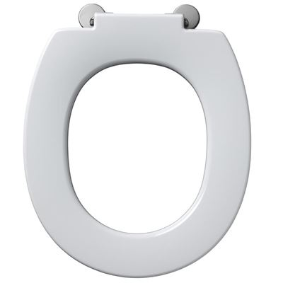 Armitage Shanks Contour 21 kids toilet seat only – white child toilet seat