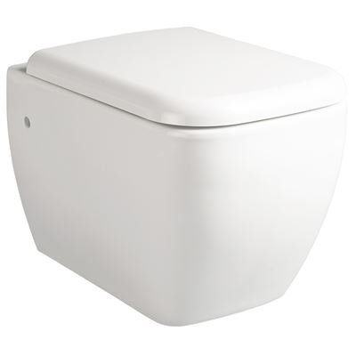 SanCeram Marden wall mounted WC pan