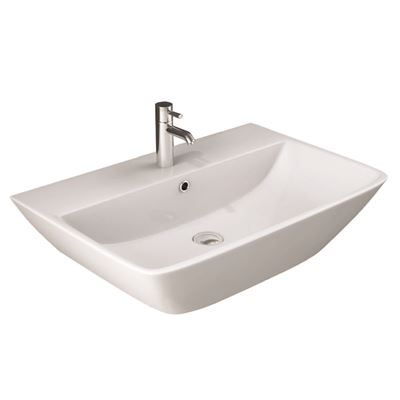 SanCeram Langley 600 wall mounted basin