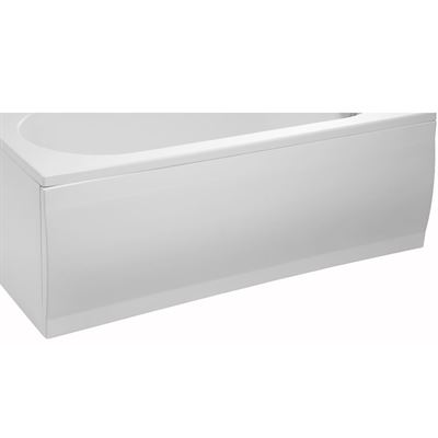 SanCeram Chartham 1700mm bath side panel