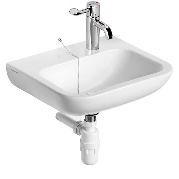 Armitage Shanks Portman 21 500 wash basin with right hand taphole